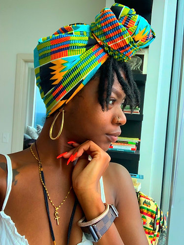 Heiress Headwraps
