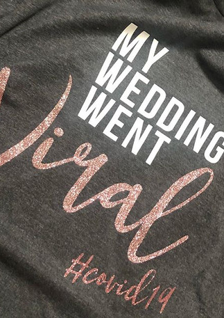 Did your wedding go VIRAL? Do you know s