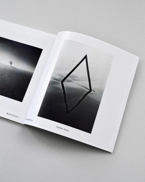 Publicación en Revista BNW Minimalism Magazine Nº 14.