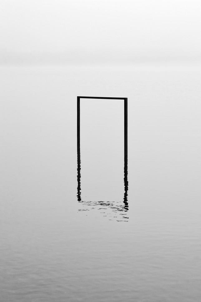 Esteban Amaro - Water Portals 023 2019