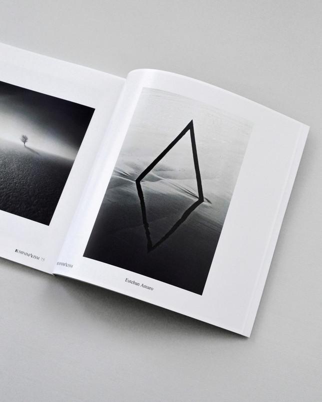 BNW Minimalism Magazine Esteban Amaro - Water Portals 003