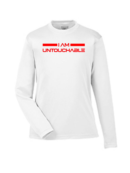 Untouchable Long Sleeve Tee