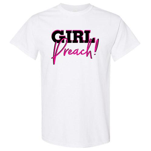 Girl Preach!