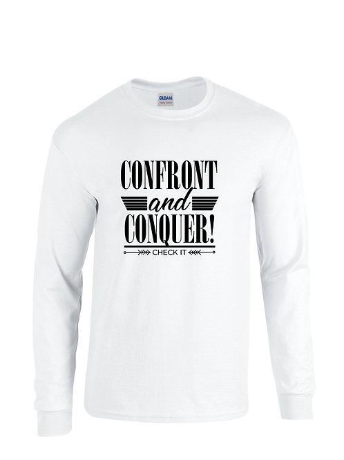 Confront & Conquer Kids