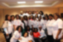 Isaac Samuel Ministries Partners