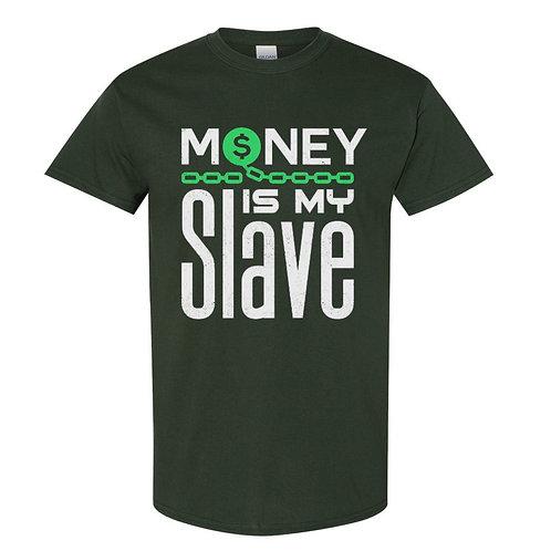 Money is My Slave S/S