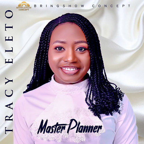 Master Planner by Tracy Eleto
