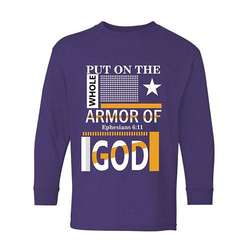 Armor Of God Tee