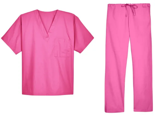 Check It Medical Scrubs