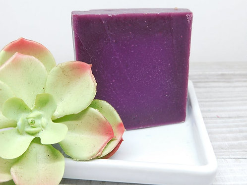 Silk Jasmine Soap