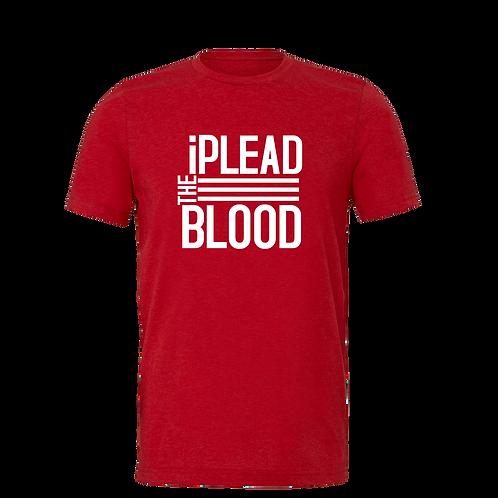 iPlead The Blood