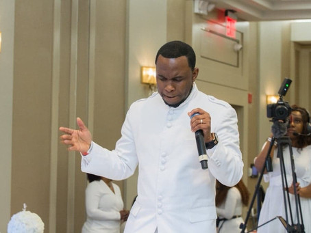 STUBBORN FAITH GETS RESULTS