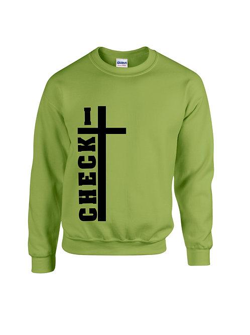 iCheck It Sweater