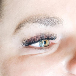 Our talented lash artists are hard at wo