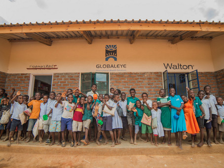 Building the Future in Malawi: New Education Facilities Give Hope to the Next Generation