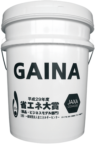 gaina_package