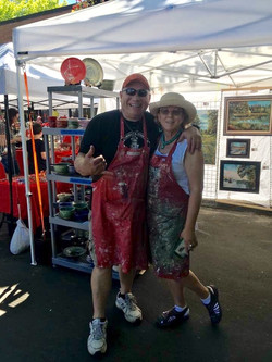 Another successful Camas Days event