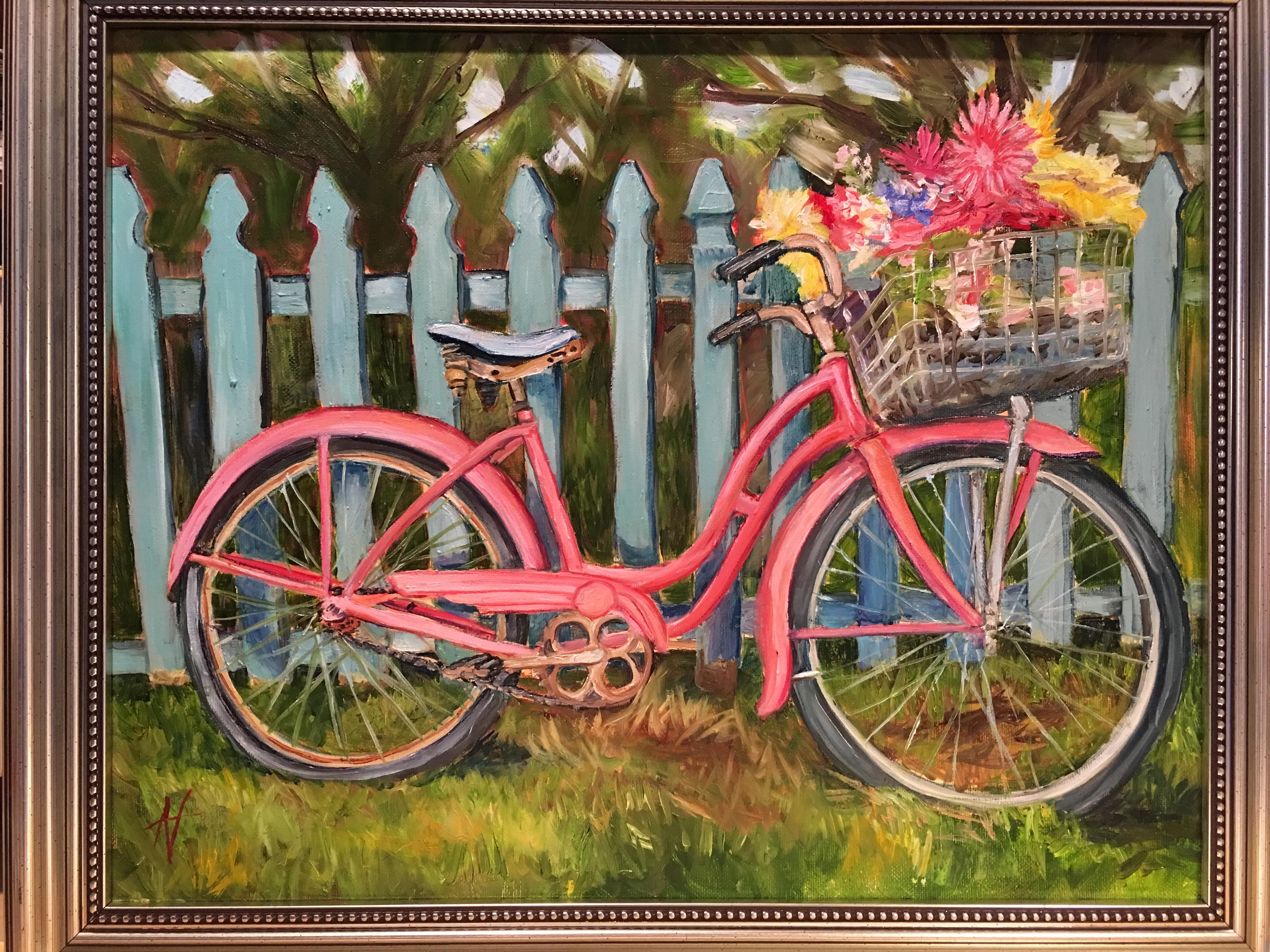The Camas Bike