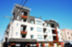 bella mare 6 st loft / long beach apartment rental
