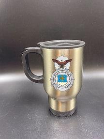 14oz 97th SPS Travel Mug (See below for details)