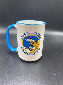 15oz 97th SPS Coffee Mug (See below for details)