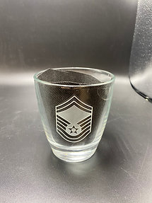 13 oz Old Fashion Glass (See below for details)