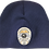 Thumbnail: Knit Cap or Beanie w/Badge
