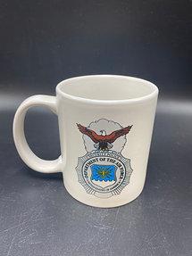 11oz 97th SPS Coffee Mug (See below for details)