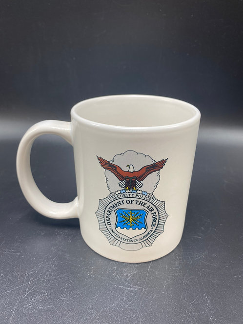 11oz 97th SPS Coffee Mug (See below for details)