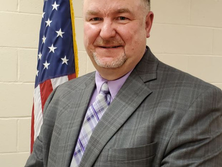 LCS Hires New Principal