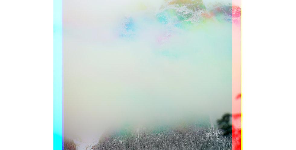 Mount Cannon Mists