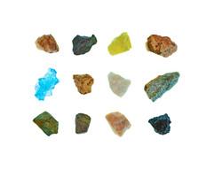 Rocks \ˈräk \