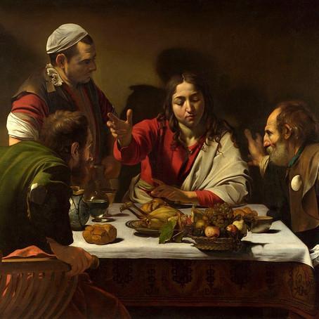 Caravaggio - Darkness and Light