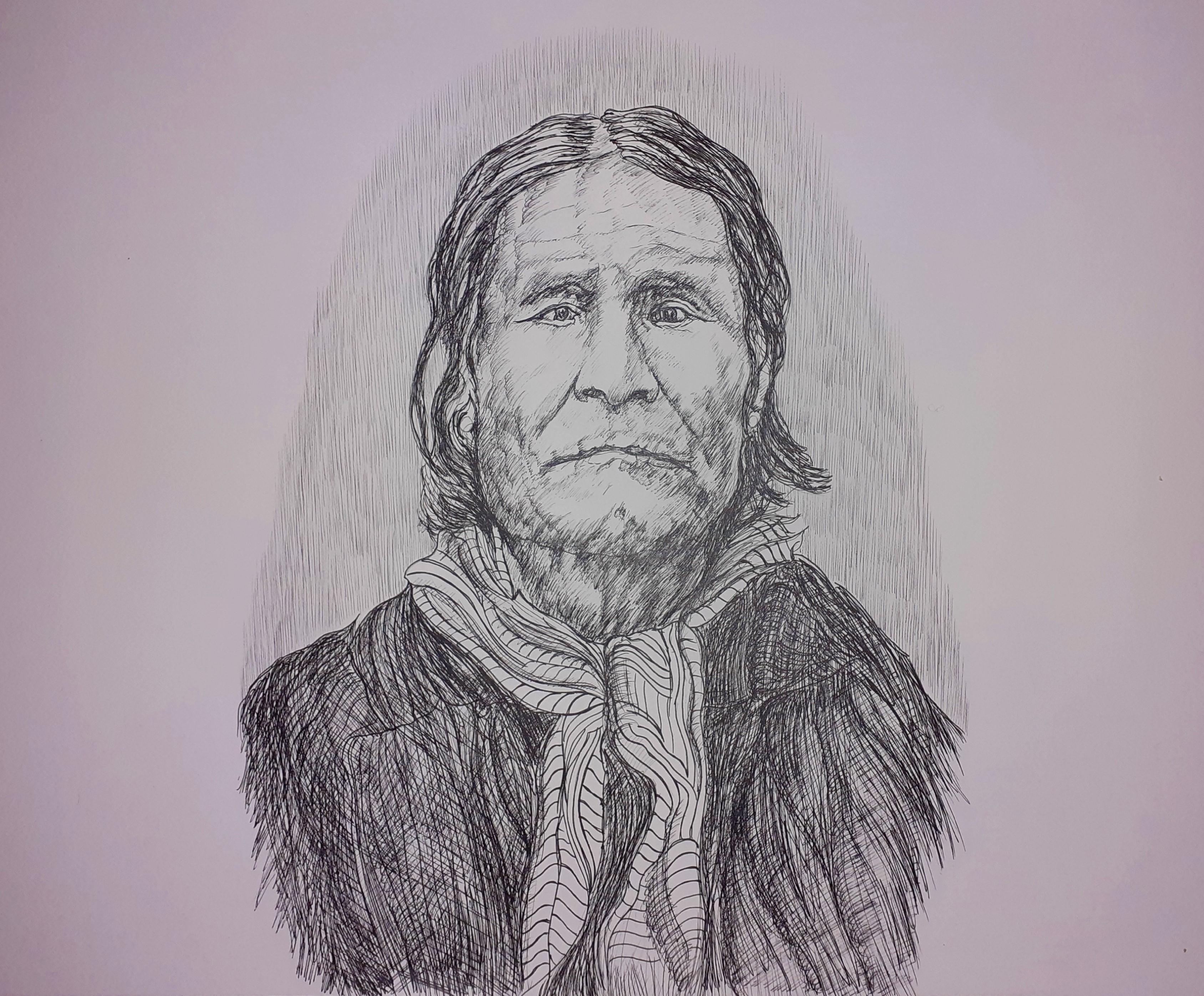 Geronimo - 2020
