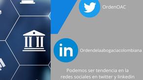 ASAMBLEA GENERAL DE LA ORDEN  DE LA ABOGACÍA COLOMBIANA