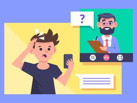 Seis consejos dar una buena imagen en una reunión de Zoom