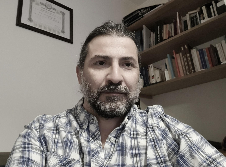 Psicoterapia Adulto con Oscar C.