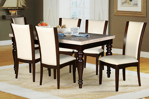 Bullins table set 7pcs