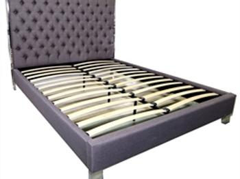 Sandra Queen Bed