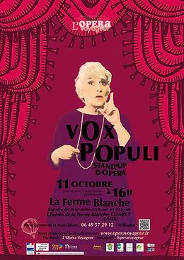 Vox Pop Clamecy Affiche A4_11 octobre202