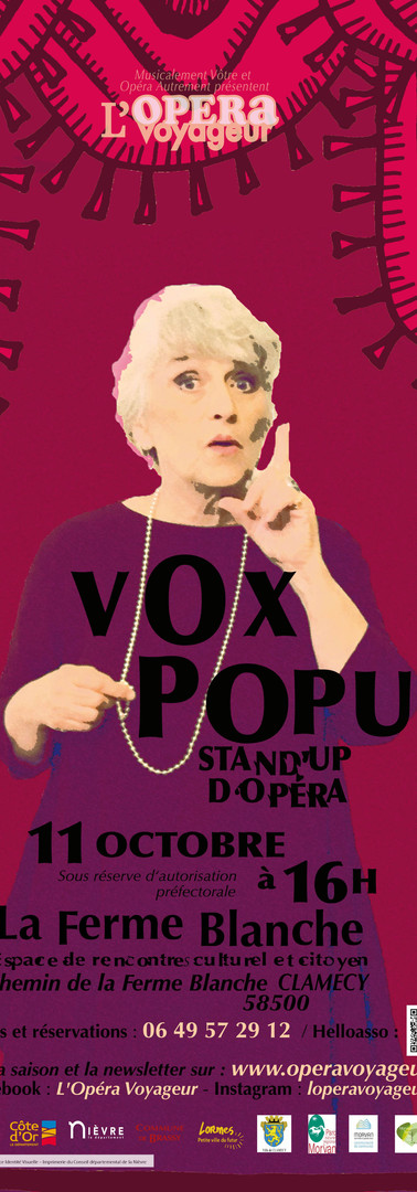 Vox Pop Clamecy Affiche A4_11 octobre202