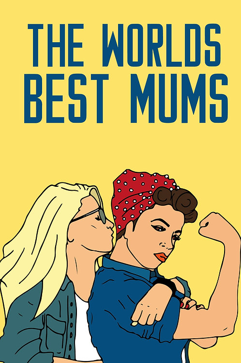 My Two Strong Mums