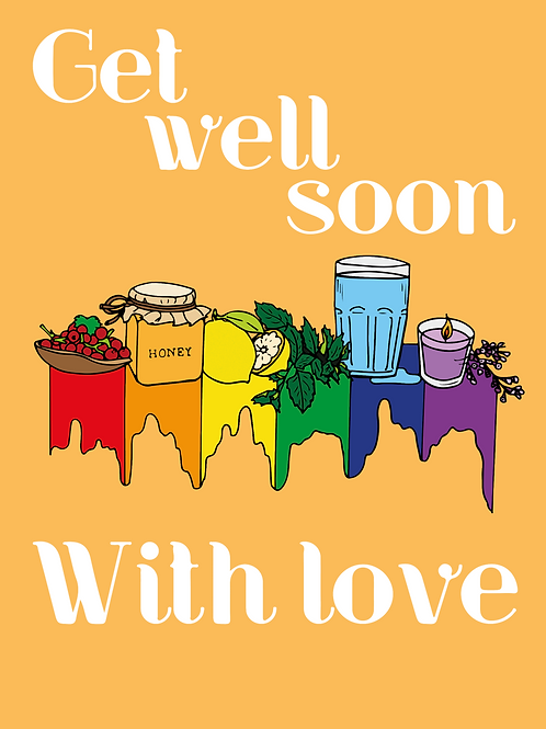 Gay Get Well Remedies