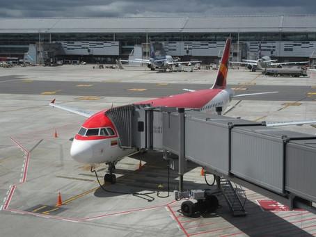 Abusos de aerolíneas en trayectos Medellín – Bogotá / Bogotá – Medellín