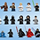 Thumbnail: Death Star Lego model 4016 pieces. Comes with 23 iconic characters. Brand new