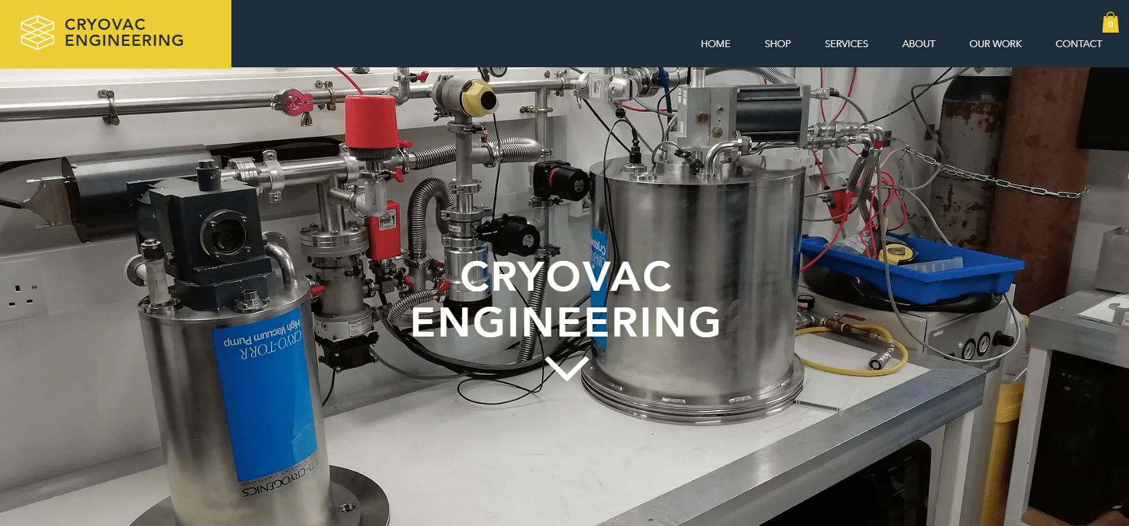 Cryovac Engineering