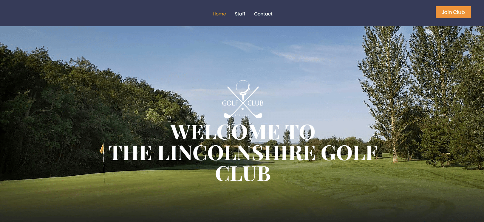 Lincolnshire Golf Club