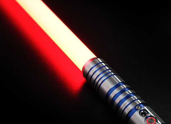 The Empire Force FX Lightsaber- Smooth Swing - Flash on Clash