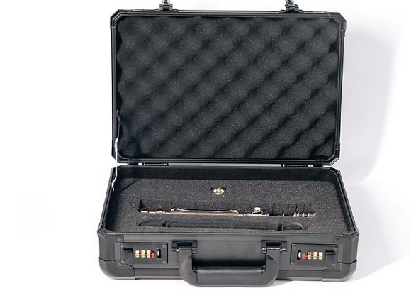 Lightsaber collection case