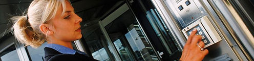 Système de contrôle d'accès à Liège